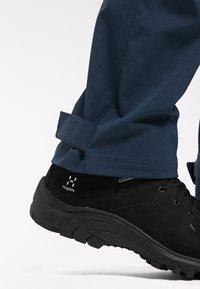 Haglöfs - Outdoor trousers - tarn blue - 3