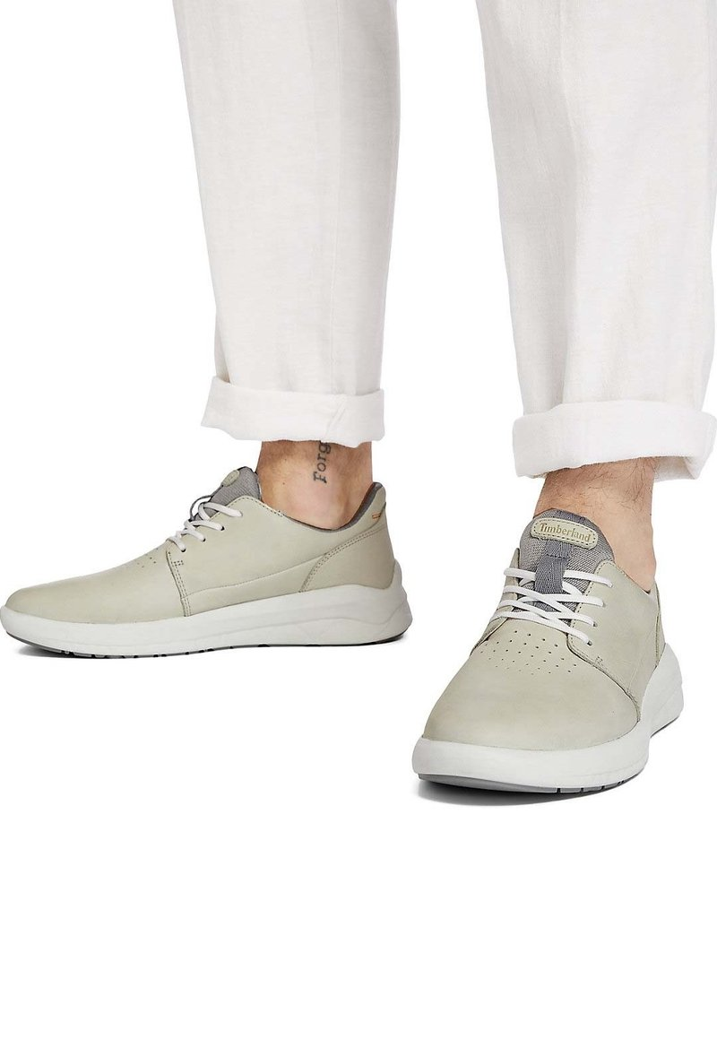 Timberland - BRADSTREET ULTRA OXFORD - Sneakers laag - rainy day