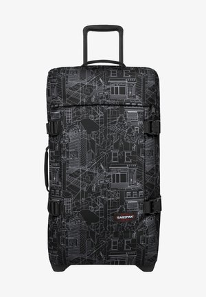 Luggage - master black