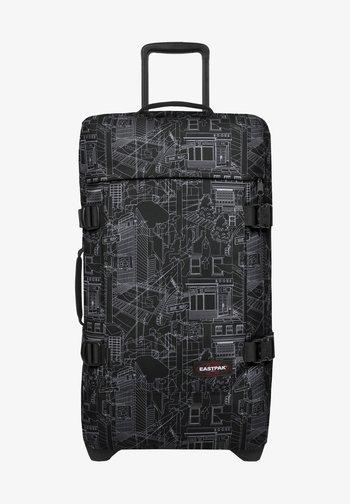 Luggage - master black