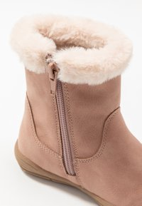 Friboo - Classic ankle boots - pink - 5