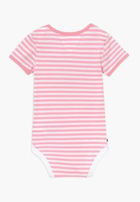 Tommy Hilfiger - BABY STRIPED - Body - pink - 1