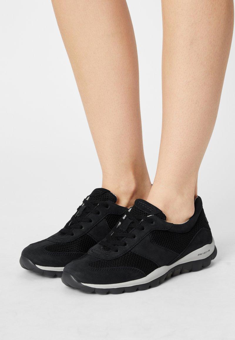 Gabor Comfort - ROLLING SOFT  - Sneakers laag - nightblue
