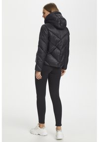 Saint Tropez - CATJASZ - Winter jacket - black - 4