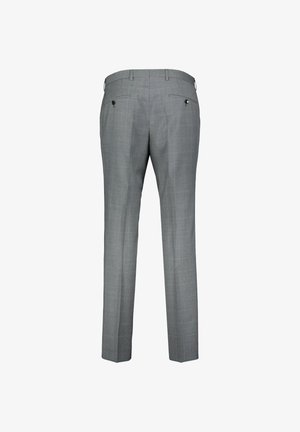 Suit trousers - grau (13)