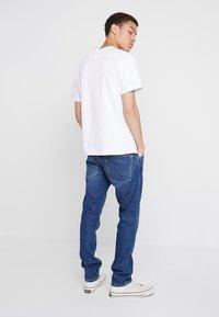 Pepe Jeans - TRACK - Slim fit jeans - gymdigo - 2