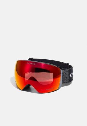 FLIGHT DECK XL - Gogle narciarskie - grey