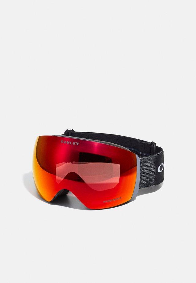 FLIGHT DECK XL - Skibrille - grey