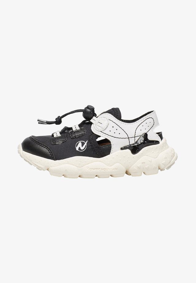 AKI - Sneakers basse - weiß
