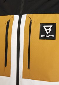 Brunotti - ARACIN MENS SNOWJACKET - Snowboardová bunda - snow - 8