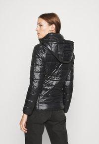 Calvin Klein - Light jacket - black - 2
