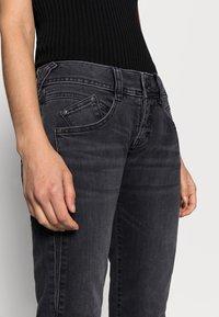Herrlicher - Slim fit jeans - inox - 3