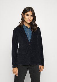 Marc O'Polo - CLASSICAL REVERS - Blazer - dark night - 0