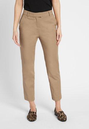 CAMEL  - Chino kalhoty - beige