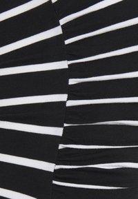 Anna Field MAMA - 3 PACK - T-shirts print - black /white/multi-coloured - 5