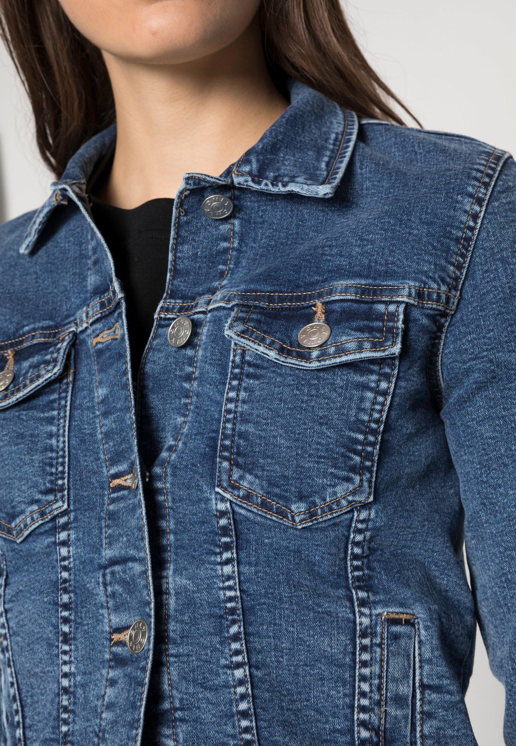 Women ONLTIA - Denim jacket
