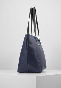 Kidzroom - SNOOPY FOREVER FAMOUS SHOPPER - Tote bag - dark blue - 3