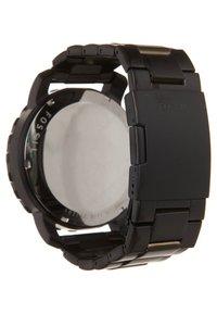 Fossil - JR1356 - Chronograph watch - braun - 1