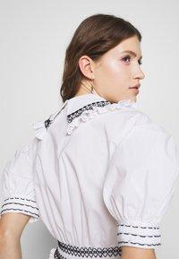 Vivetta - DRESSES - Abito a camicia - white - 5
