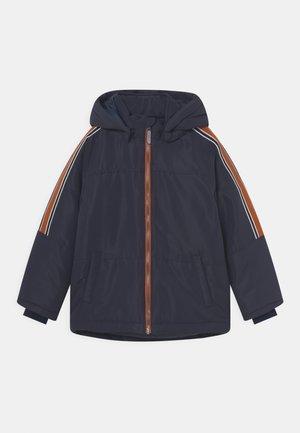 NKMMAX  - Winter jacket - dark sapphire
