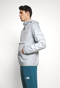 The North Face - ANORAK - Outdoor jacket - high rise grey - 3