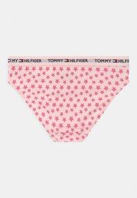 Tommy Hilfiger - 2 PACK - Briefs - pink - 1
