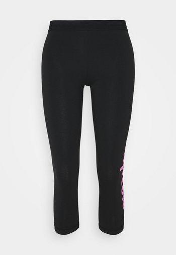 CAPRI LEGGINGS - Leggings - black