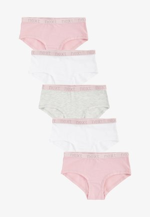 5 PACK - Pants - pink