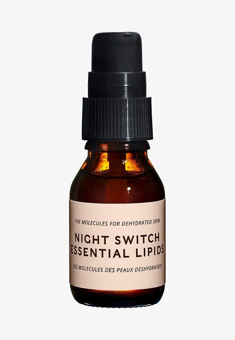 Lixirskin - NIGHT SWITCH ESSENTIAL LIPIDS - Nachtverzorging - -