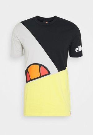 SALVADOR - Camiseta estampada - multi