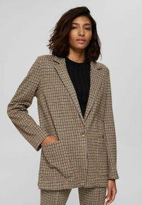 edc by Esprit - Short coat - beige - 0