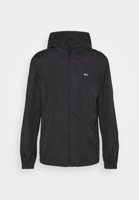 Tommy Jeans - PACKABLE  - Outdoorjacka - black - 2