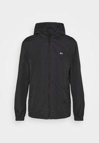 PACKABLE  - Outdoor jacket - black
