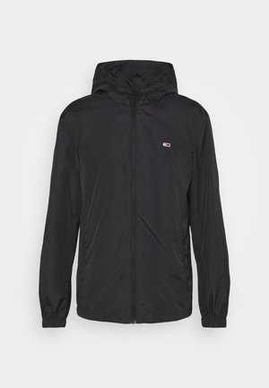PACKABLE  - Giacca outdoor - black