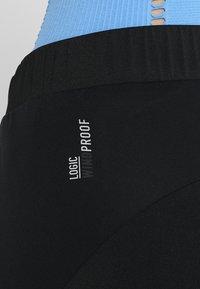 ODLO - Tracksuit bottoms - black - 6