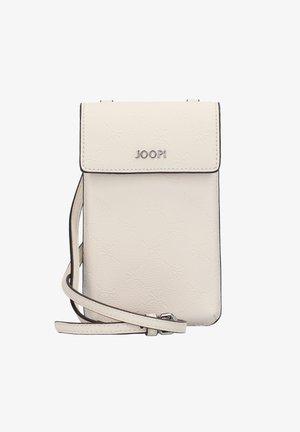 CORTINA - Across body bag - offwhite