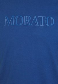 Antony Morato - Print T-shirt - cobalto scuro - 3