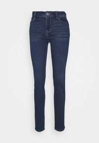 Morgan - POM - Jeans Skinny Fit - dark blue - 3