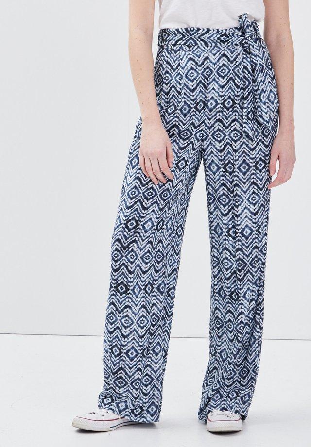 Pantaloni - bleu