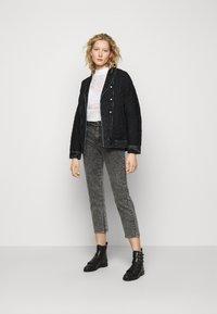maje - GILANE - Light jacket - noir - 1