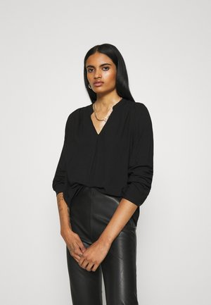 VMNADS ROME TOP  - Bluser - black