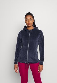 Regatta - RANIELLE - Fleece jacket - navy - 0