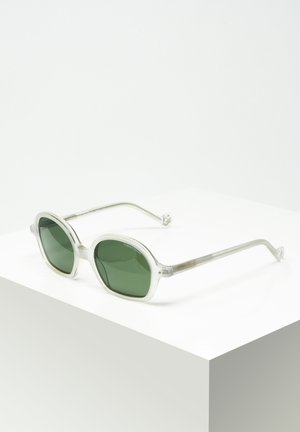 TONI - Sunglasses - off-white