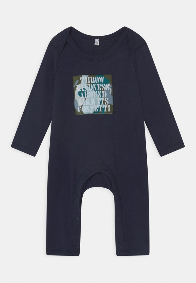 BABY SLOGAN UNISEX - Pyjama - multi-coloured