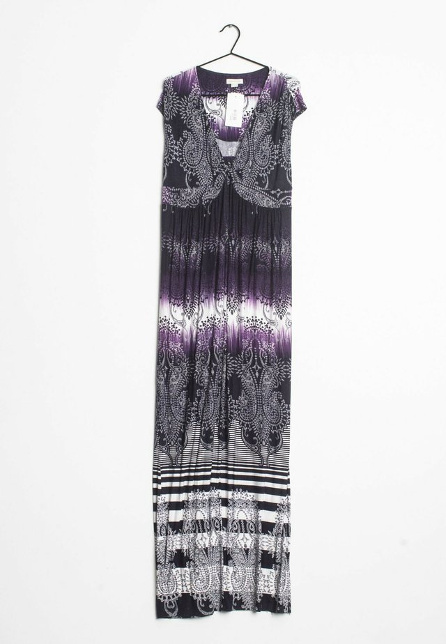 Maxi-jurk - purple