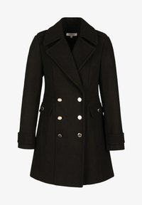 Morgan - Short coat - black - 4