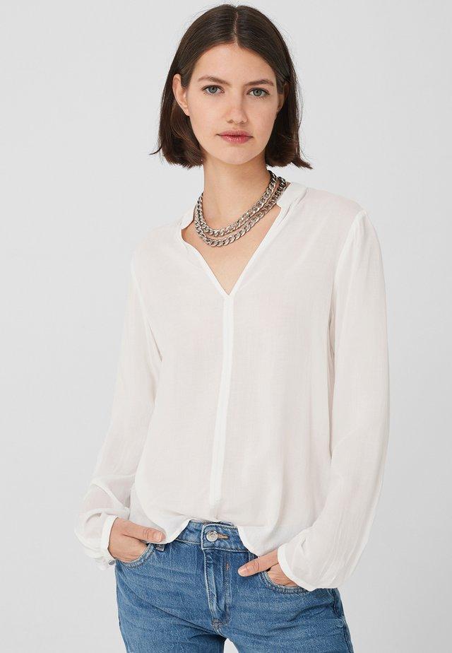 LEICHTE - Blouse - off-white