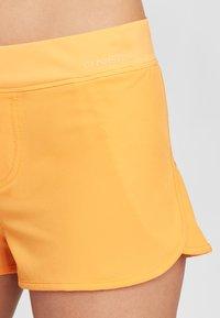O'Neill - BIDART BOARD - Swimming shorts - blazing orange - 3