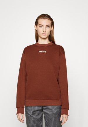 JACK - Sweatshirt - maroon