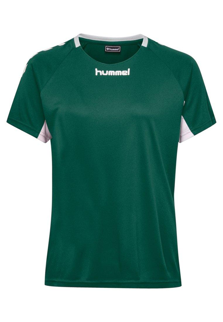 Damen CORE TEAM  - T-Shirt print